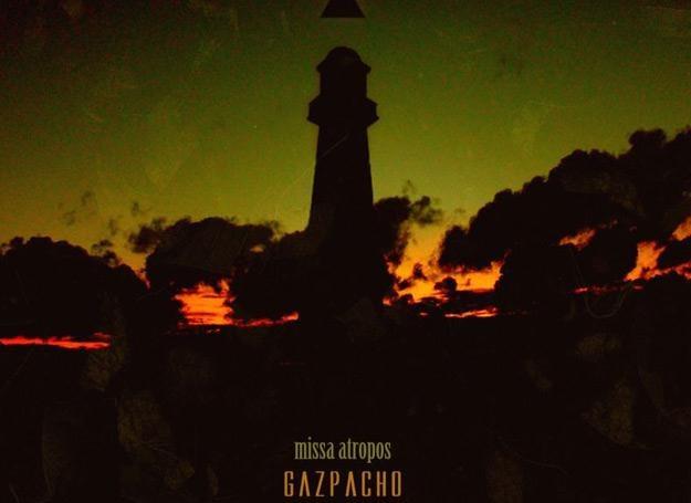 """""""Missa Atropos"""" Gazpacho to muzyczna opowieść o samotniku żyjącym w latarni morskiej /"""