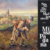 Missa Pagana