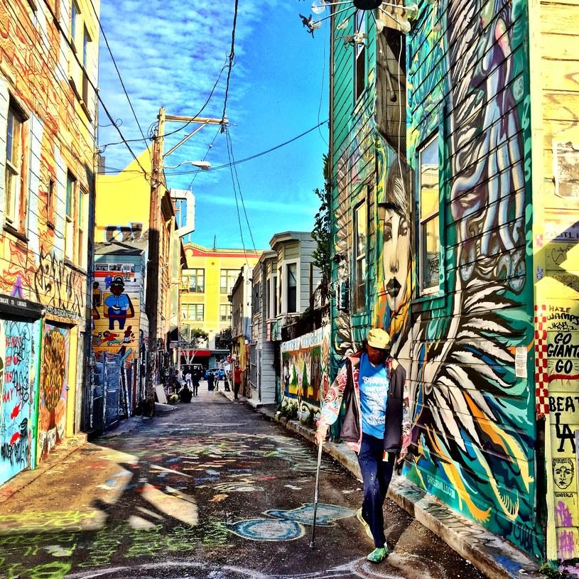 Mission District, San Francisco /Jamie Paré /Scoopshot