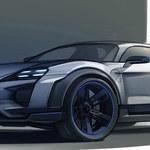 Mission E Cross Turismo - elektryczna przyszłość Porsche