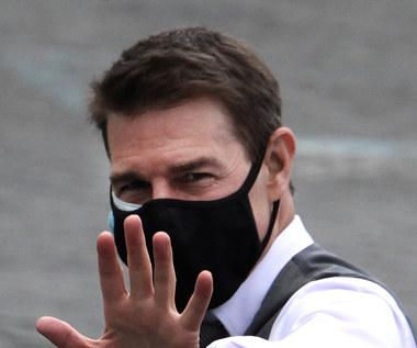 """""""Mission: Impossible 7"""": Zdjęcia wstrzymane z powodu koronawirusa"""