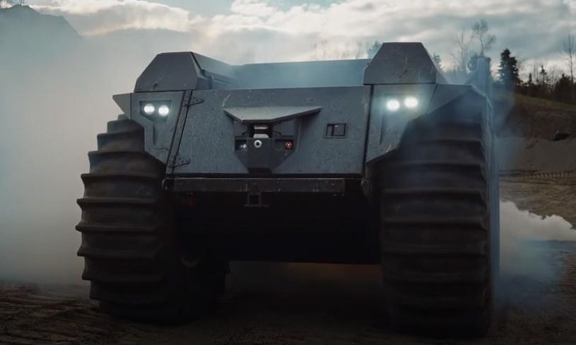 Mission Master XT  - Rheinmetall /materiały prasowe