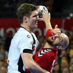 Mistrz Europy w piłce ręcznej Finn Lemke doznał uszkodzenia słuchu