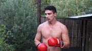 Mistrz kickboxingu debiutuje na wielkim ekranie