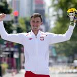 Mistrz olimpijski Dawid Tomala z nowym wsparciem