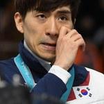 Mistrz olimpijski Koreańczyk Lee znęcał się nad młodszymi kolegami