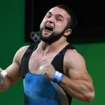Mistrz olimpijski w podnoszeniu ciężarów Rachimow oskarżony o doping
