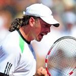 Mistrz olimpijski z Aten Nicolas Massu kończy tenisową karierę