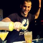 Mistrz świata flair Tomasz Małek: Las Vegas to raj dla barmanów