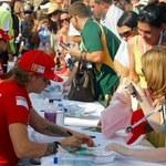 Mistrz świata porzucił F1 dla rajdów!