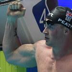 Mistrz świata w pływaniu Adam Peaty krytykuje decyzję rządu