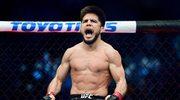 Mistrz UFC Cejudo rzuca wyzwanie Łomaczence
