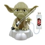 Mistrz Yoda na USB