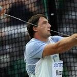 Mistrza olimpijskiego ciągnie do koła