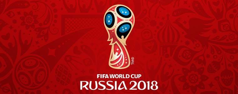 Mistrzostw Świata w Rosji World Cup 2018 /materiały prasowe