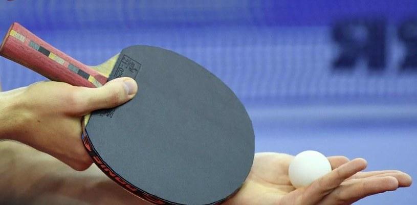 Mistrzostw świata w tenisie stołowym odbędą się w Duesseldorfie /AFP