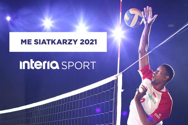 Mistrzostwa Europy siatkarzy 2021 /Interia.pl /INTERIA.PL