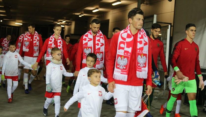 Mistrzostwa Europy U-21. Czesław Michniewicz ogłosił kadrę