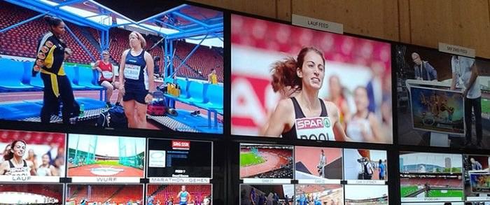 Mistrzostwa Europy w Lekkoatletyce 2018 będą transmitowane w 4K /SatKurier