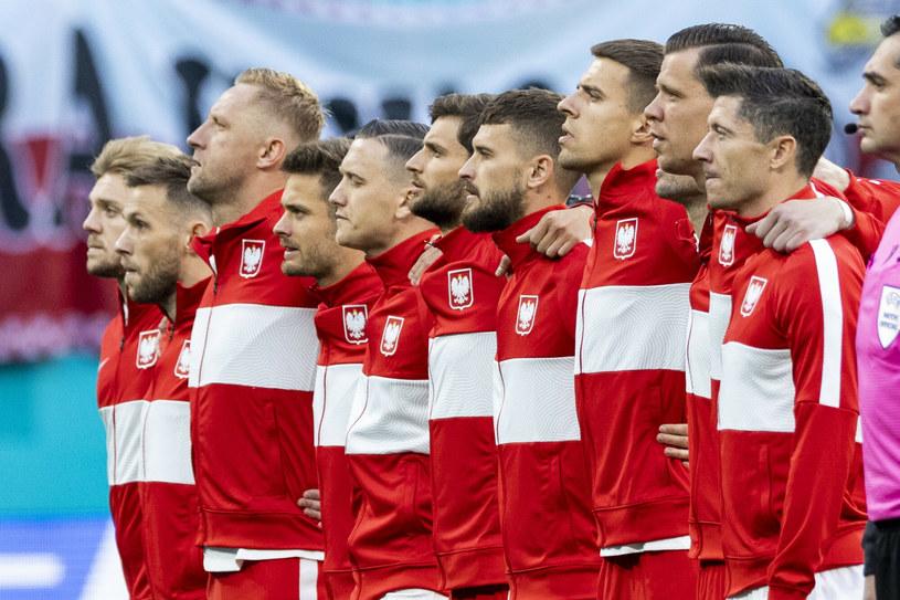 Mistrzostwa Europy w piłce nożnej. Mecz Polska - Słowacja /Andrzej Iwańczuk /Reporter