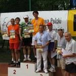 Mistrzostwa Polski dziennikarzy w Olecku