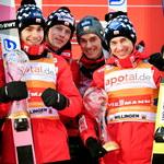 Mistrzostwa świata w Seefeld. Horngacher ogłosił kadrę