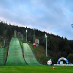 Mistrzostwa Świata Weteranów w Skokach Narciarskich