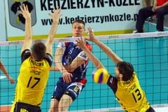 Mistrzostwo Polski dla siatkarzy PGE Skrzy Bełchatów