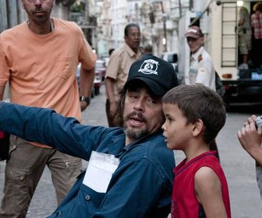 Mistrzowie kina w Hawanie