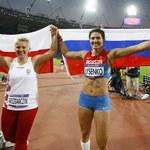 Mistrzyni olimpijska zawieszona za doping. Gdyby anulowano jej wyniki, zyskałaby Anita Włodarczyk
