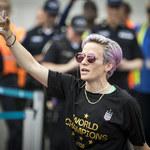 Mistrzyni świata protestuje przeciwko Trumpowi. Nie pójdzie do Białego Domu