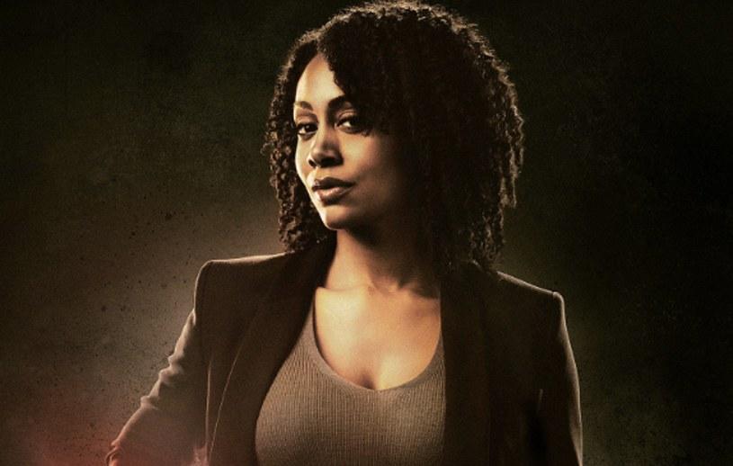 Misty Knight (Simone Missick) /Netflix /materiały prasowe