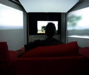 Mit projection system - nowy wymiar wideo