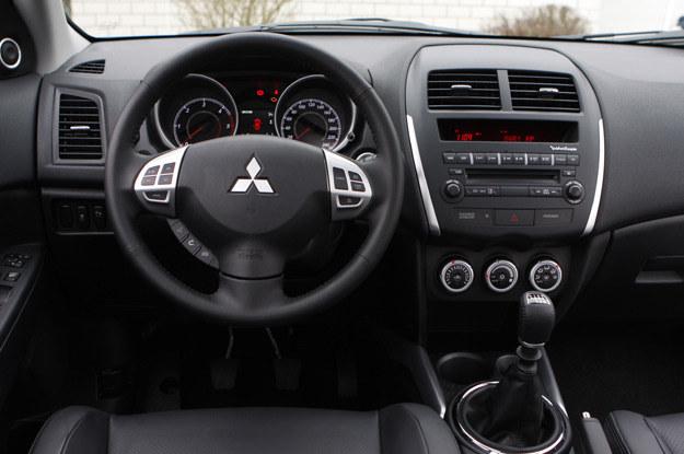 Mitsubishi ASF /