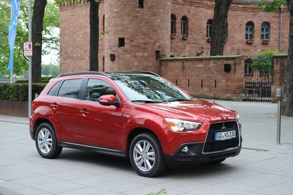 Mitsubishi AS (2010-)