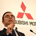 Mitsubishi dołącza do aliansu Renault-Nissan