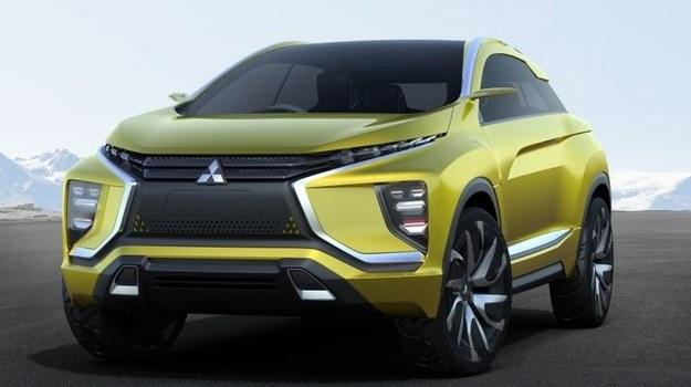 Mitsubishi eX /Mitsubishi