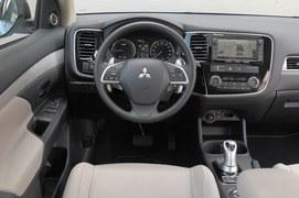 Mitsubishi Outlander PHEV Instyle Navi