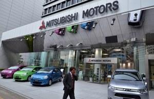 Mitsubishi pracuje nad bezprzewodowym ładowaniem baterii samochodów elektrycznych