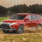Mitsubishi rozpoczyna wyprzedaż