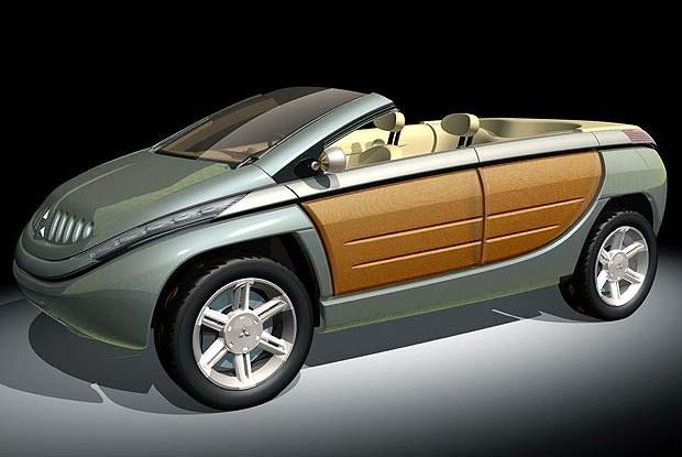 Mitsubishi Sport Utility Pack Cabriolet (kliknij) /INTERIA.PL