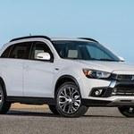 Mitsubishi sprzedało 5 mln aut w USA