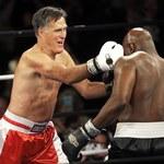 Mitt Romney i Evander Holyfield w ringu. Zebrali milion dla potrzebujących