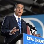 Mitt Romney, kandydat Republikanów na prezydenta
