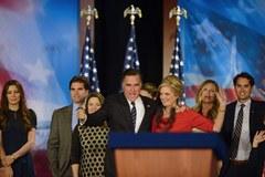Mitt Romney wielki przegrany amerykańskich wyborów