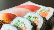 Mity na temat sushi