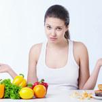 Mity na temat zdrowego jedzenia