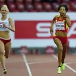 Mityng w Metz - Hołub druga w biegu na 400 m