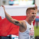 Mityng w Ostrawie. Marcin Lewandowski wygrywa na 1500 m