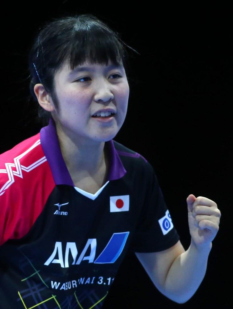 Miu Hirano /AFP